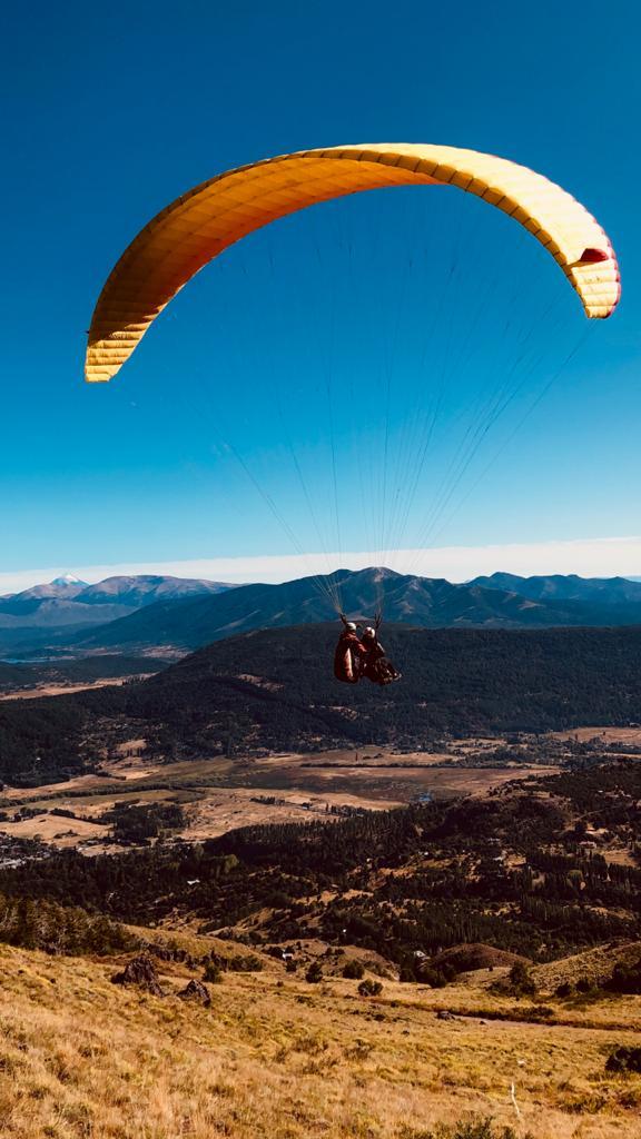 Viento Patagonico