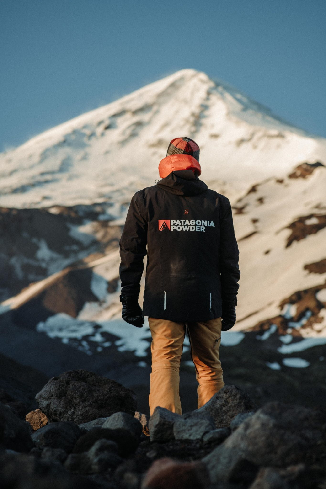 patagonia powder cerro chapelco